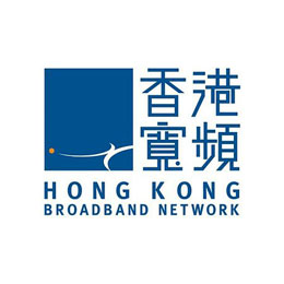 Logo Hong Kong Broadband Network