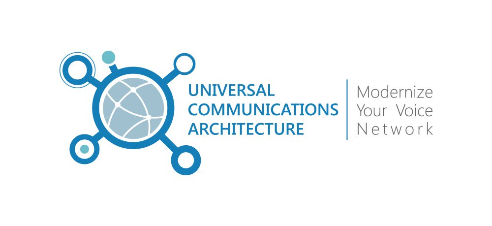 Universal Communications Architecture (UCA) logo