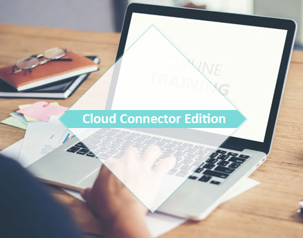 AudioCodes Cloud Connector Edition (CCE) - Remote Online Training - North America - June 2018 image