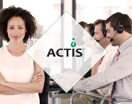 AudioCodes Solutions in the Microsoft Skype for Business Environment - Actis image