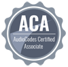 AudioCodes Mediant 3000 Gateway – Essentials & Configuration - USA - June 2018 Icon