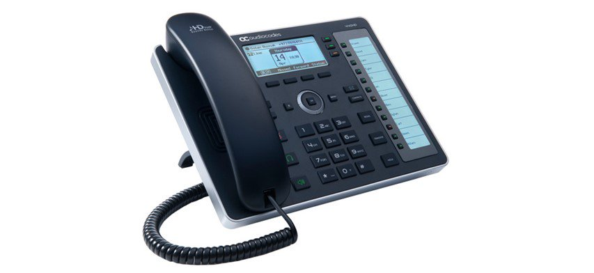 440HD IP Phone [Right]