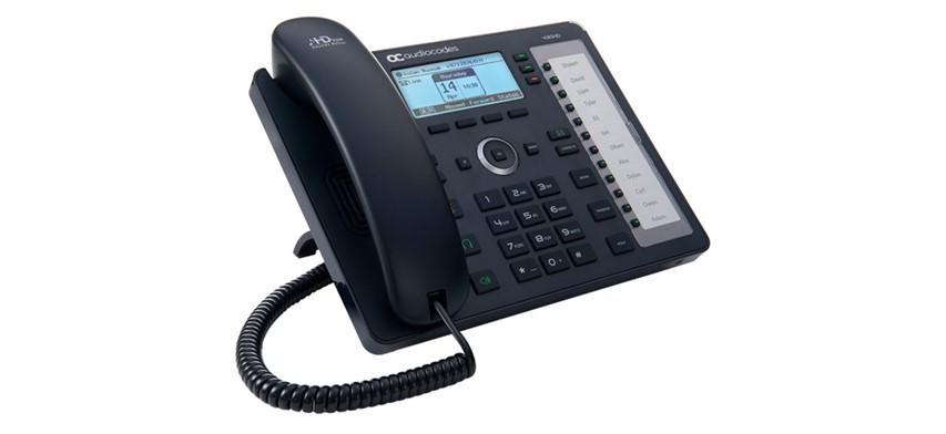 430HD IP Phone [Right]