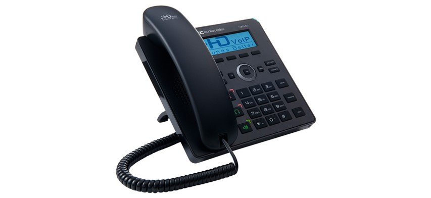 420HD IP Phone [Right]