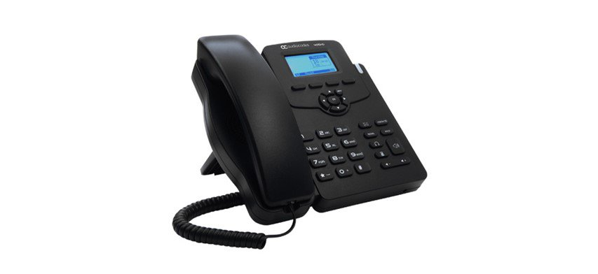 405HD IP Phone [Right]