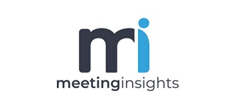 Meeting Insights logo