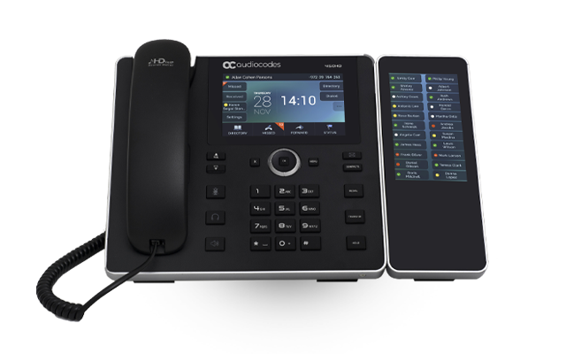 450HD IP Phone