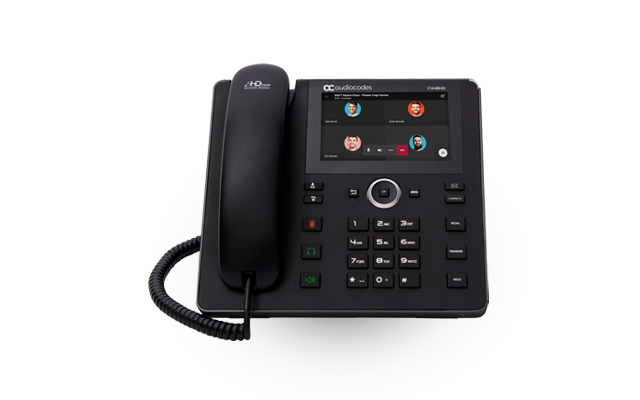 C448HD IP Phone