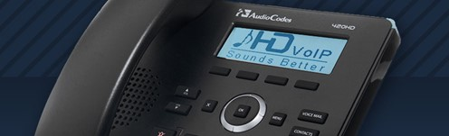 420HD IP Phone