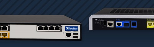 Multi-Service Business Routers (MSBRs)